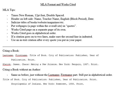 mla format work cited template gallery of mla works cited page template templates data