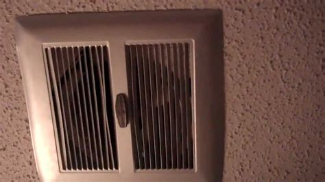 emerson pryne exhaust fan grille covers old exhaust fan youtube