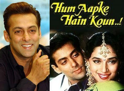 hum apke he kon song 20 years of hahk salman khan reunites with the hum aapke hain koun team bollywoodlife