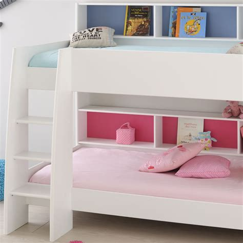 Tam Tam Bunk Bed Tam Tam Bunk Bed White Avenue