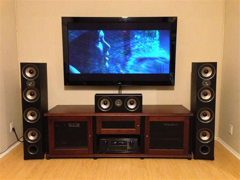 baylorxs home theater gallery current ht setup