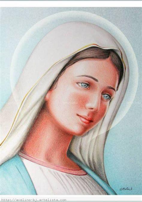 imagenes a lapiz de la virgen maria dibujos a lapiz de virgen imagui