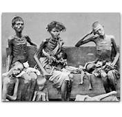 Old Picz  Bengal Famine Of 1943