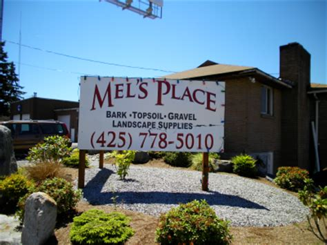 mel s place landscape supplies landscaping supply store