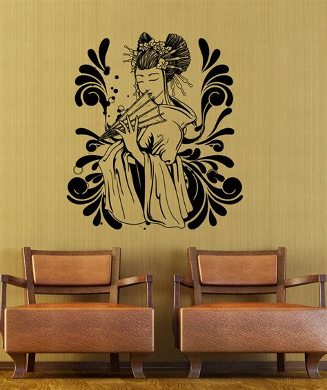 japanese wall mural wall designs japanese wall vinyl wall decal