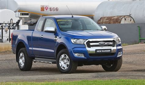 2020 Ford Ranger by 2020 Ford Ranger Review Specs Price Ford Specs News