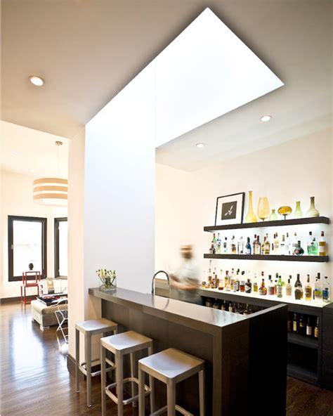 Patio Kitchen Ideas modern minimalist condo modern hausbar san francisco