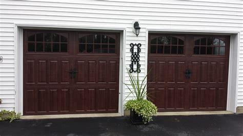 Garage Door Accents Garage Doors Installed Summit Door Llc Lehigh Valley Pa