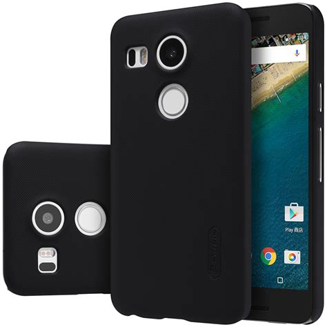 Lg V30 Nillkin Frosted Shield Original ᑎ for lg nexus 5x ᗗ cover cover original nillkin ᗖ frosted shield for lg