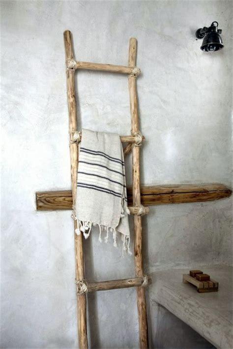 bathroom towel ladder wood wooden towel ladder in both rustic as well as in modern