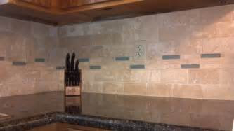 kitchen backsplash installation tile backsplash and glass and travertine tile installation uba tuba granite travertine