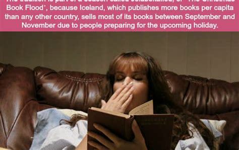 iceland christmas eve book tradition icelandic tradition of giving books on christmas eve wtf