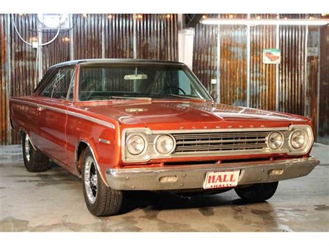 67 plymouth belvedere for sale 1967 plymouth belvedere 2 for sale classiccars cc