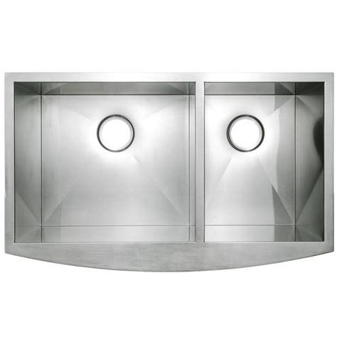 contemporary kitchen sinks undermount fletcher handmade undermount apron bowl kitchen