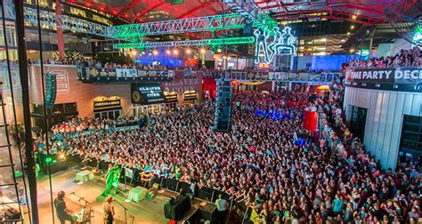 kansas city power light district events everything you need to about year s in kansas