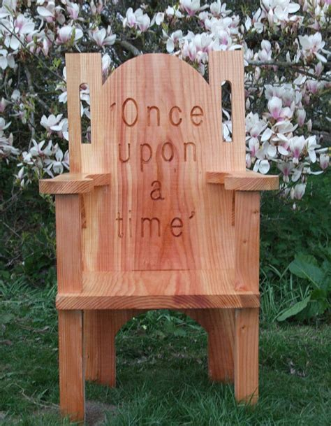 Chair Stories by Story Telling Throne Schools Playtime Buy Story Telling