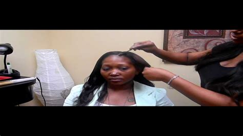 what is the jennie mae weave the jennie mae sew in hairstylegalleries com