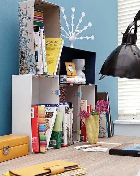 diy desk organization 20 awesome diy office organization ideas that boost efficiency