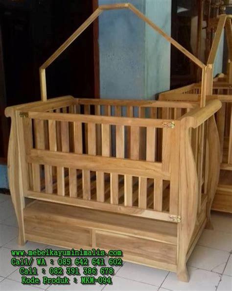 Harga Box Baby harga baby box kayu jati berkualitas mebel kayu minimalis