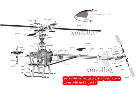 rc helicopter parts diagram mini rc helicopter parts