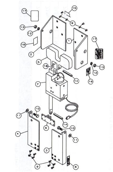 Tizio L Replacement Parts by Cmc Pt 35 Wiring Harness 24 Wiring Diagram Images