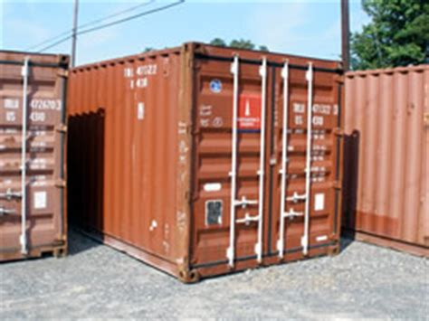 storage containers wilmington nc shipping containers wilmington nc buy new and used