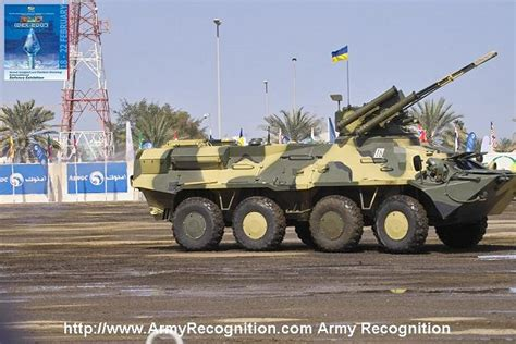 Thailand preparing the purchase of an additional batch of ... Ukraine Military Equipment
