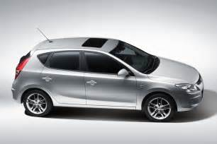 Hyundai I30 2011 Specs Hyundai I30 1 6 2011 Auto Images And Specification