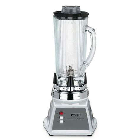waring 7011hg countertop food blender w glass container