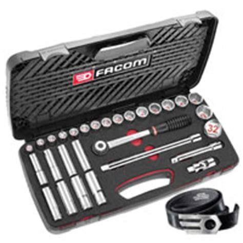 Limited Edition Kunci Sock Set 1 2 Dr 24 Pcs 6 12pt Tekiro facom tools