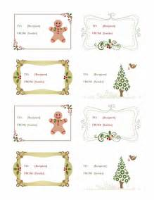 8 labels per sheet template gift labels retro design 8 per page office