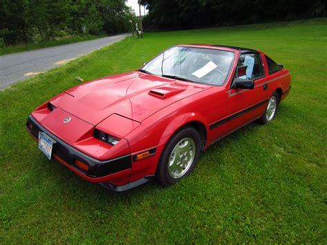 1985 nissan 300zx turbo 301 moved permanently