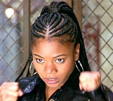 regina halls braids good looking 6 regina hall hairstyles new natural hairstyles