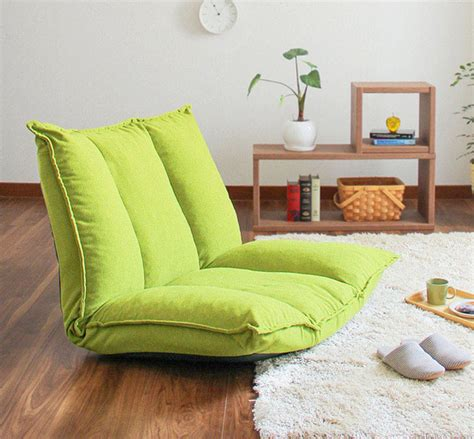 futon folding bed aliexpress buy floor furniture reclining japanese