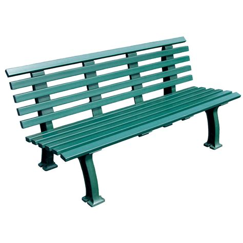court bench tourna tennis court bench 5 feet green
