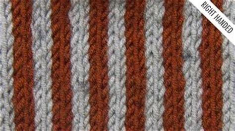 english rib pattern drops knitting tutorial how to start with english rib in