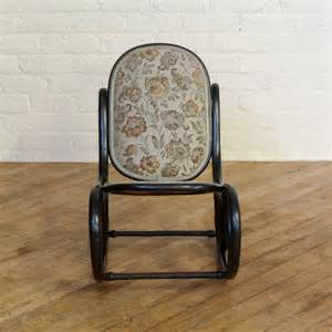 antique bentwood rocking chair value chairs home small bentwood rocking chair antiques atlas