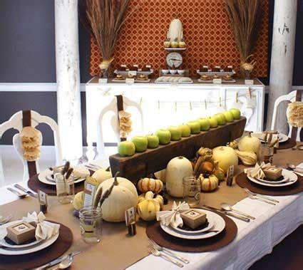 Thanksgiving Dinner Decor by Thanksgiving Dinner Table Decorations Dinner Ideas