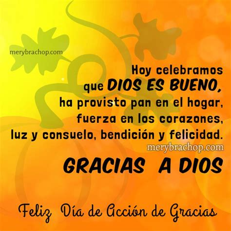 imagenes cristianas accion de gracias mensaje cristiano que disfrutes de este feliz d 237 a de