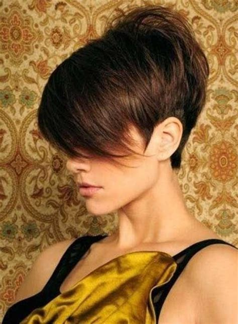 pixie cut with long wispy back and sides search results for hairstyles longer in front short in