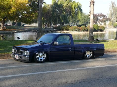 lowered nissan hardbody 1000 images about lowriders on pinterest nissan