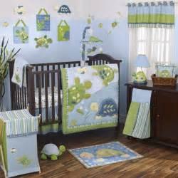 Sea Turtle Crib Bedding Set Cocalo Turtle Reef 18 Boy Nursery Crib Set Mobile Decals Blanket Valance Gt Ebay