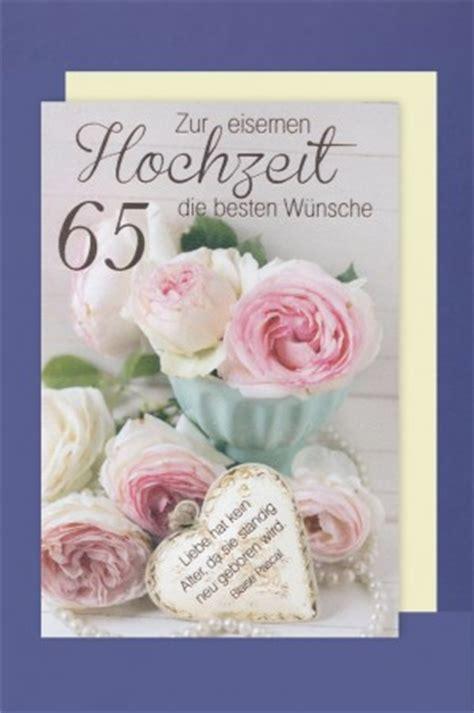 Hochzeit 65 Jahre by Hochzeitstage