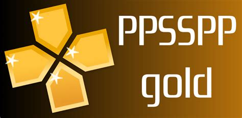 Or Version Apk Ppsspp Gold Psp Emulator V1 2 2 0 Apk Ultima Version El Androide Black