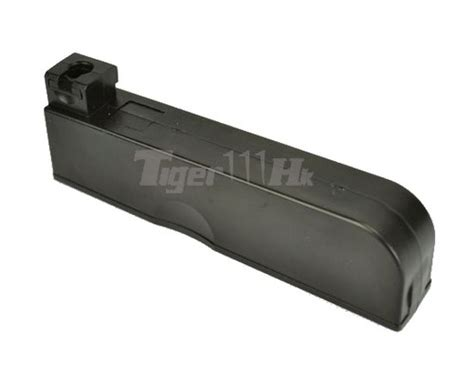 g p vsr 10 magazine 55 rounds airsoft tiger111hk area