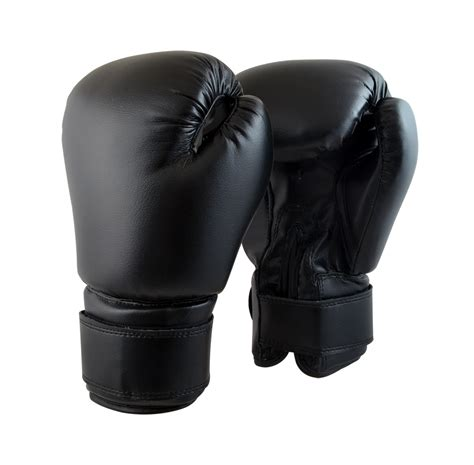 No Logo Boxing Gloves Combat Corner Professional Boxing Gloves