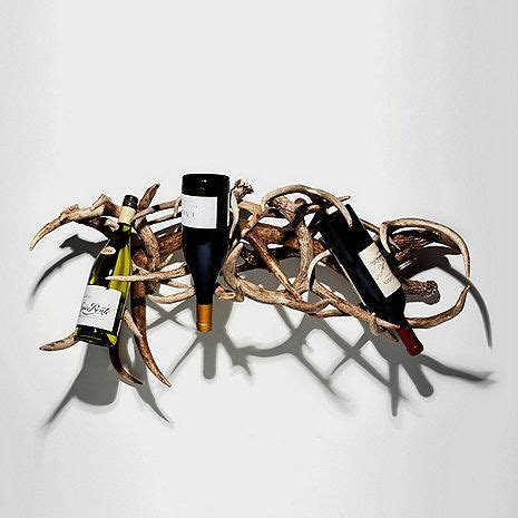 antler wine rack 17 best images about antler ideas on antlers sheds and antler centerpiece