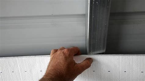 insulate steel building  fast  easy  youtube