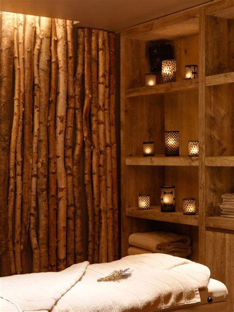 massage decorative covers the 25 best spa rooms ideas on pinterest beauty salon