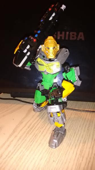 Master Chief Turns Into Mimobot by 2015 Lewa As Master Chief Lego Creations The Ttv